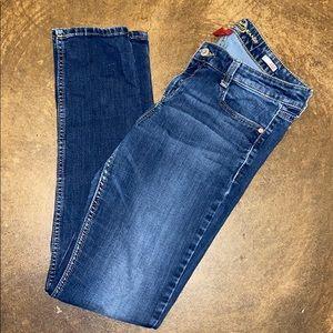 Arizona jeans size 9 juniors